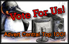 Advert Central Top 100